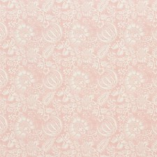 Petal Drapery and Upholstery Fabric by Schumacher