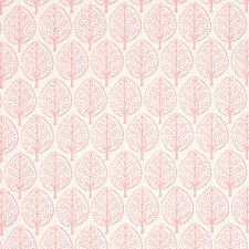 Pink Drapery and Upholstery Fabric by Schumacher