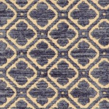 Blue Ice Drapery and Upholstery Fabric by Highland Court