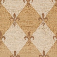 Cocoa Almond Drapery and Upholstery Fabric by Highland Court