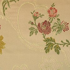 Antique Gold Drapery and Upholstery Fabric by Highland Court