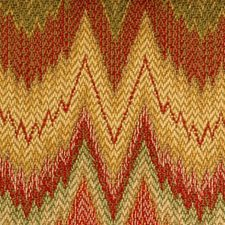 Red/green Drapery and Upholstery Fabric by Highland Court