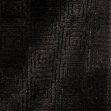 Noir Drapery and Upholstery Fabric by Highland Court