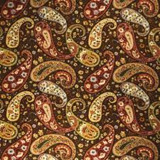 Fiesta Paisley Drapery and Upholstery Fabric by Fabricut