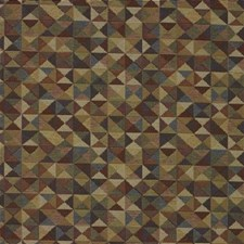 Beige/Rust Modern Drapery and Upholstery Fabric by Kravet