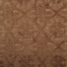 Copper Chenille Drapery and Upholstery Fabric by Highland Court