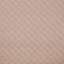 Coral Drapery and Upholstery Fabric by Maxwell