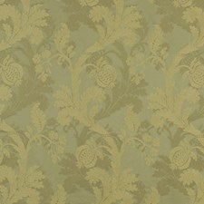 Jade Drapery and Upholstery Fabric by Beacon Hill