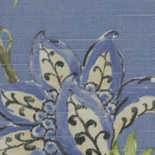 Hydrangea Drapery and Upholstery Fabric by Robert Allen /Duralee