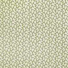 Cedar Scrollwork Drapery and Upholstery Fabric by Fabricut