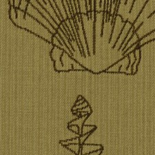 Teak Drapery and Upholstery Fabric by Robert Allen /Duralee