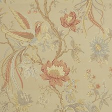 Dove Blue Drapery and Upholstery Fabric by Beacon Hill