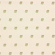 Ginger Botanical Drapery and Upholstery Fabric by Lee Jofa