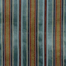 Seaglass Stripes Drapery and Upholstery Fabric by Lee Jofa