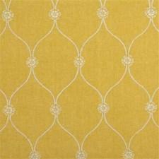 Sun Botanical Drapery and Upholstery Fabric by Lee Jofa