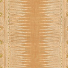 Honey Ethnic Drapery and Upholstery Fabric by Lee Jofa