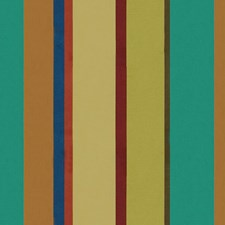 Mallard Stripes Drapery and Upholstery Fabric by Lee Jofa