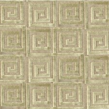 Beige Geometric Drapery and Upholstery Fabric by Lee Jofa