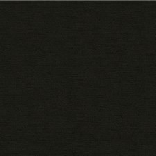 Black Solids Drapery and Upholstery Fabric by Lee Jofa