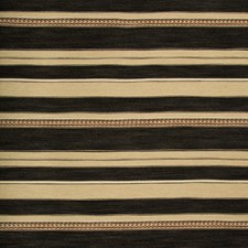 Ebony/Cocoa Ethnic Drapery and Upholstery Fabric by Lee Jofa