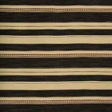 Ebony/Cocoa Ethnic Drapery and Upholstery Fabric by Lee Jofa
