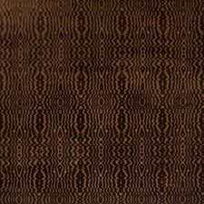 Umber Modern Drapery and Upholstery Fabric by Lee Jofa