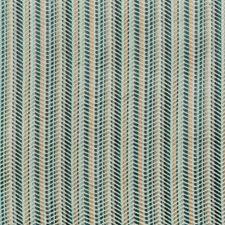Twilight Herringbone Drapery and Upholstery Fabric by Lee Jofa