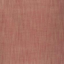 Ruby Herringbone Drapery and Upholstery Fabric by Lee Jofa