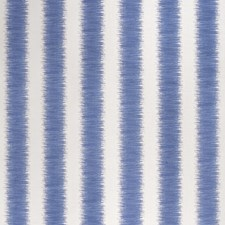 Blue/White Modern Drapery and Upholstery Fabric by Lee Jofa
