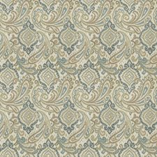 Willow Jacquard Pattern Drapery and Upholstery Fabric by Fabricut