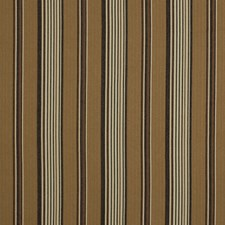 Onyx Flax Drapery and Upholstery Fabric by Robert Allen