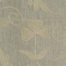 Wheat Drapery and Upholstery Fabric by Robert Allen/Duralee