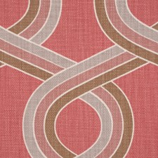 Very Berry Drapery and Upholstery Fabric by RM Coco