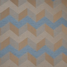 Jade Geometric Drapery and Upholstery Fabric by Fabricut