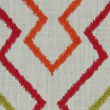 Cerise Drapery and Upholstery Fabric by Robert Allen /Duralee