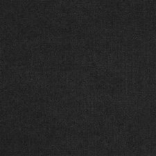 Black Chenille Drapery and Upholstery Fabric by Kravet