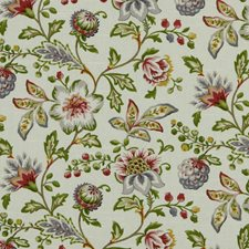 Azalea Drapery and Upholstery Fabric by Robert Allen /Duralee