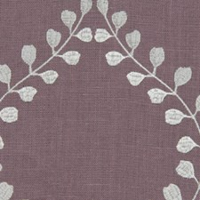 Hyacinth Drapery and Upholstery Fabric by Robert Allen/Duralee