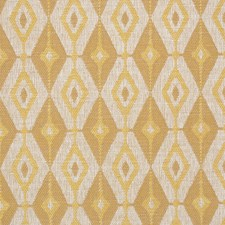 Gold Haze Drapery and Upholstery Fabric by RM Coco