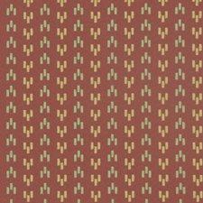 Orange Ochre Drapery and Upholstery Fabric by Robert Allen