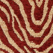 Classic Crimson Drapery and Upholstery Fabric by Robert Allen