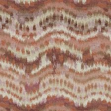 Coral Reef Drapery and Upholstery Fabric by Robert Allen