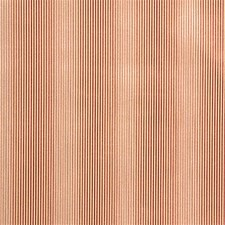 Beige/Pink Stripes Drapery and Upholstery Fabric by Kravet