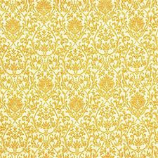 Beige/Brown Damask Drapery and Upholstery Fabric by Kravet