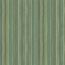 Light Blue/Beige/Ivory Stripes Drapery and Upholstery Fabric by Kravet