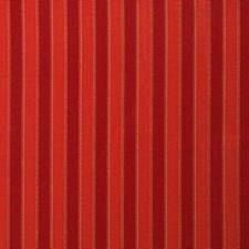 Ruby Sparkle Stripes Drapery and Upholstery Fabric by Fabricut