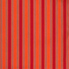 Pomegranate Stripes Drapery and Upholstery Fabric by Kravet