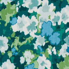 Marrakech Green Drapery and Upholstery Fabric by Robert Allen
