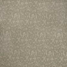 Leaf Scrollwork Drapery and Upholstery Fabric by Fabricut
