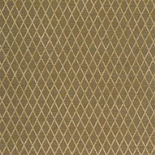 Sienna Brown Diamond Drapery and Upholstery Fabric by Kravet